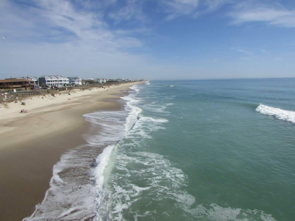 beach-ocean-kure-beach